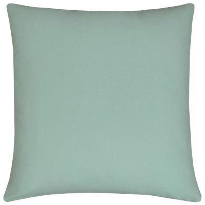 Kissenbezug SOLID blassgrün Salbei pastell uni Kissen Skandinavisch 40x40 50x50 60x60