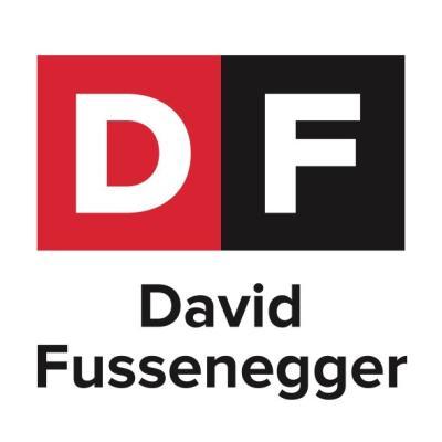 David Fussenegger Decke Tannenzweige Petrol 140x200cm