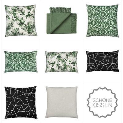 kissen heimtextilien online kaufen sch ne kissen. Black Bedroom Furniture Sets. Home Design Ideas