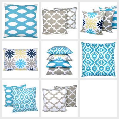 kissenbez ge 40x40 passende kissenh llen online kaufen. Black Bedroom Furniture Sets. Home Design Ideas
