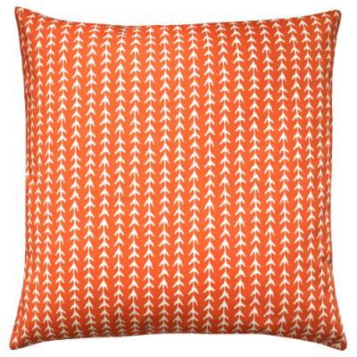 kissenh lle walker orange wei paisley 50 x 50 cm. Black Bedroom Furniture Sets. Home Design Ideas