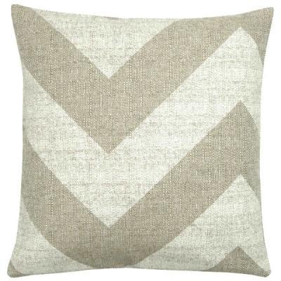 kissenh lle dandelion beige schwarz blumen 30 x 30 cm. Black Bedroom Furniture Sets. Home Design Ideas