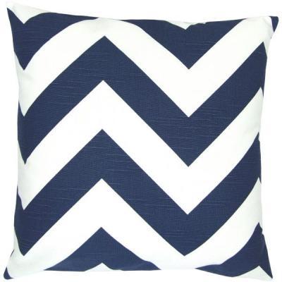kissenh lle seahorse blau wei seepferd leinenoptik 40 x 40 cm. Black Bedroom Furniture Sets. Home Design Ideas