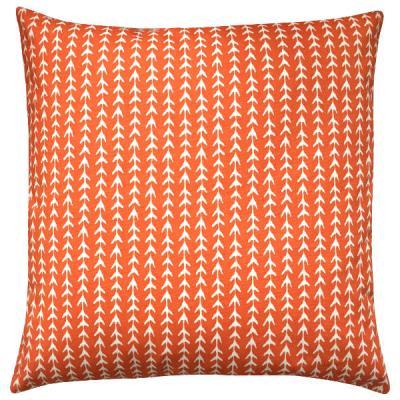 kissenh lle walker orange wei paisley 40 x 60 cm. Black Bedroom Furniture Sets. Home Design Ideas
