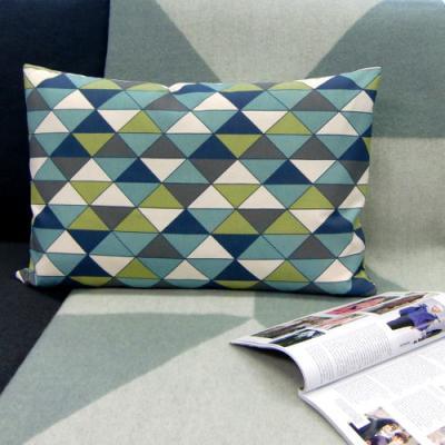 kissen blau petrol deko kissenbez ge online kaufen. Black Bedroom Furniture Sets. Home Design Ideas