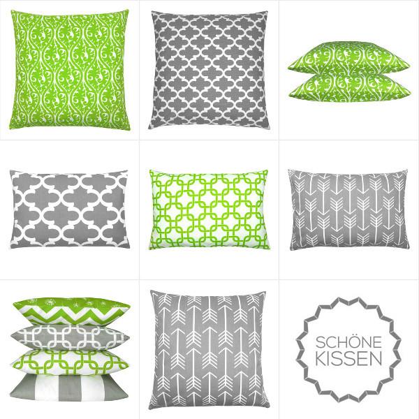 kissenh lle chevron grau zickzack geometrisch 30 x 30 cm. Black Bedroom Furniture Sets. Home Design Ideas