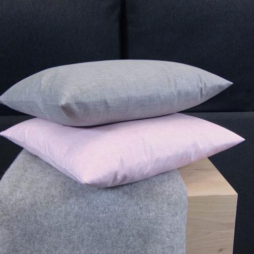 kissenh lle jackson grau skandinavisch grafisch 40 x 40 cm. Black Bedroom Furniture Sets. Home Design Ideas