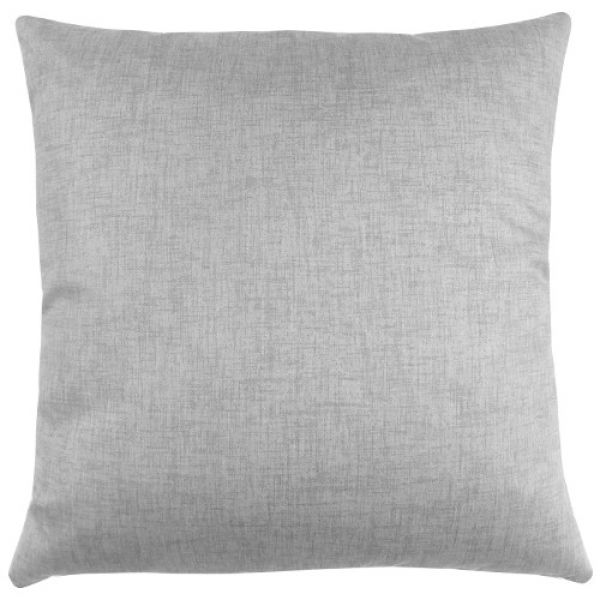 kissenbezug jackson grau skandinavisch 50 x 50 cm. Black Bedroom Furniture Sets. Home Design Ideas
